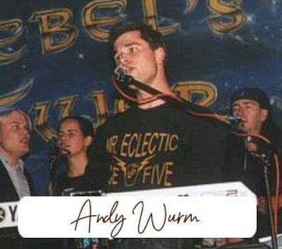 andywurm